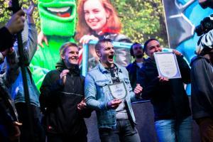 Кубок Императорского университета – 2019 выиграли психологи
