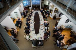 В ТГУ обсуждают развитие коренных малочисленных народов Севера