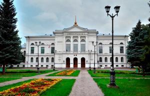 ТГУ сохранил высокие позиции в двух рейтингах российских вузов рейтинги достижения