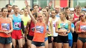 Томский марафон-2019