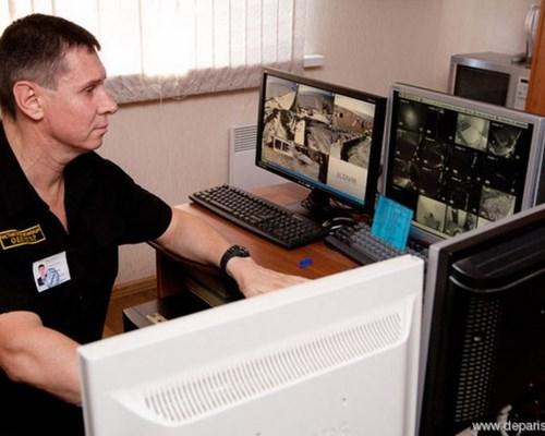ищу работу в аэропорты охранника контролера москва оформить производственную